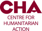 Centre for Humanitarian Action Logo