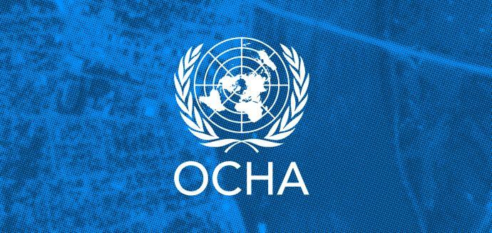 OCHA Lowcock Centre for Humanitarian Action CHA Berlin