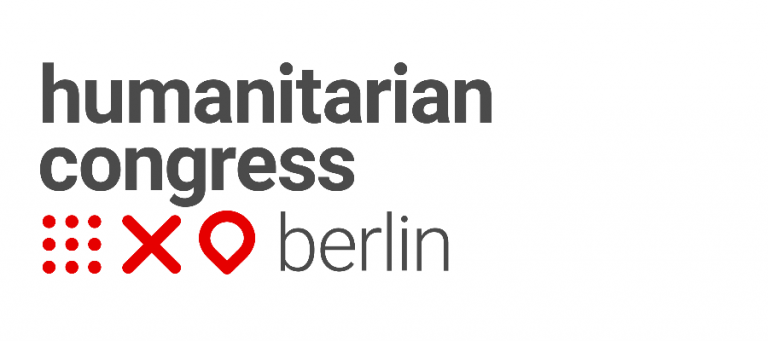 humanitarian congress 2019